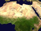 Can the Sahara Desert be green again?