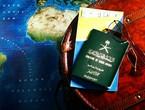 79 دولة يمكن للسعوديين السفر إليها بدون فيزا