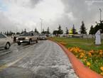 تشمل شفا الطائف وسودة عسير | تعرف على المناطق المشمولة بتوقعات الأمطار ليوم الثلاثاء