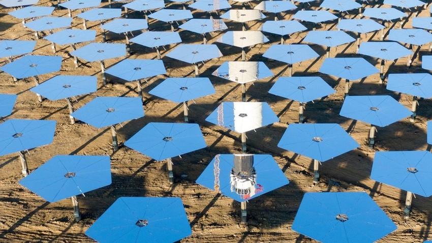 La Chine surprend le monde avec une technologie révolutionnaire pour produire de l'électricité dans l'espace et l'envoyer sur Terre
