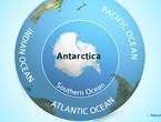 5 أشياء تجعل من المحيط الجنوبي الجديد مختلفاً عن بقية محيطات الأرض