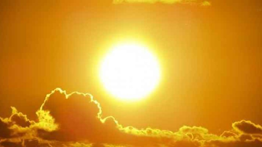 important | The heat is intensifying, and Hafar Al-Batin will enter the 50-degree mark in the coming days, and serious warnings of heat stress
