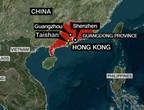 تسرب اشعاعي في محطة نووية في الصين قد يتحول إلى كارثة كبرى