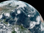 The 2020 Atlantic hurricane season is the most intense and powerful since 1950