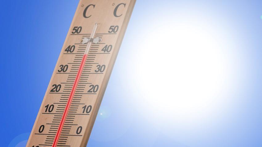 متى كانت اقوى موجة حارة في تاريخ العاصمة عمّان؟