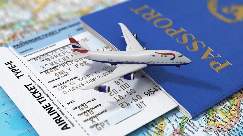 تعرف على أقوى 10 جوازات سفر عالمية وعربية لعام 2021