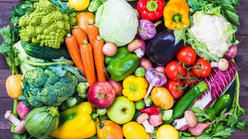 6 أنواع من الخضار تجنب أكلها نيئة