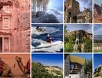 5 أنشطة ومغامرات لا يمكن تفويتها عند سفرك إلى الأردن