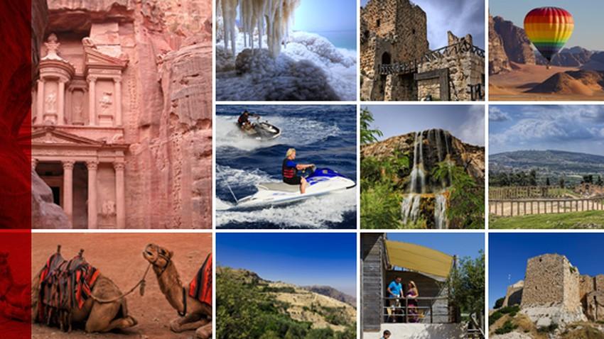 5 activités et aventures à ne pas manquer lors de votre voyage en Jordanie