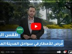 Arab Weather | Tomorrow's weather in Saudi Arabia Thursday 01/28/2021