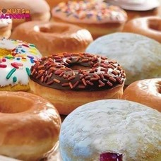 Donuts Factory