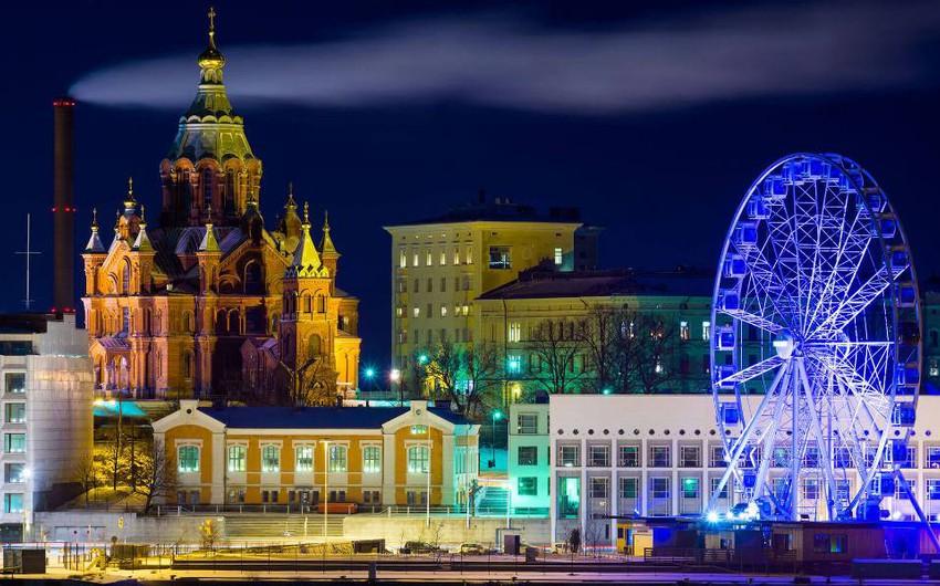جولة بالصور بين أفضل الأماكن السياحية في هلسنكي