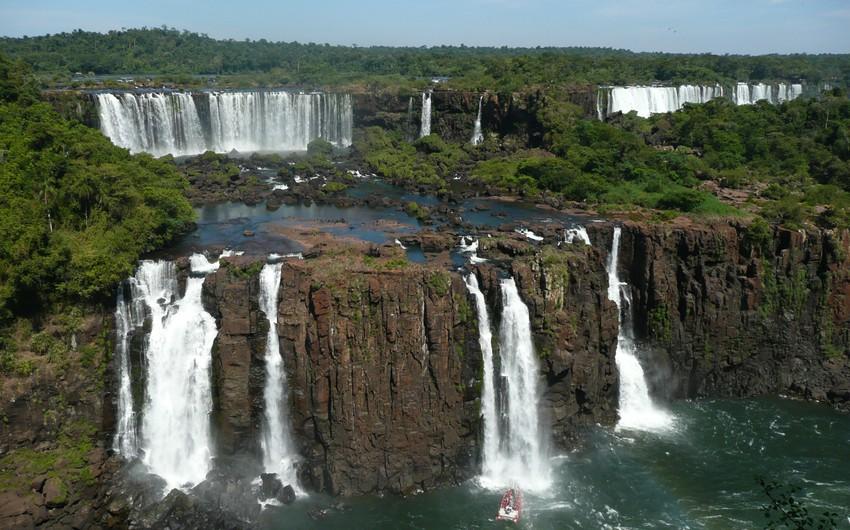 البرازيل: خامس أكبر دول العالم، وأكبر دولة في أمريكا الجنوبية
