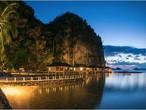 جزيرة النيدو.. بوابة أرخبيل بالاوان في الفلبين