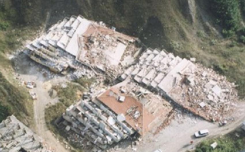 الذكرى الـ 20 لزلزال اسطنبول المدمر