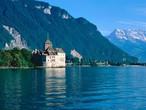 بالصور : شاهد أربع أجمل بحيرات في اوروبا