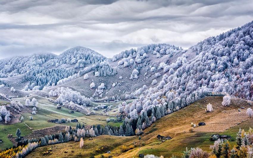 22 صورة مذهلة من رومانيا تثير الرغبة في زيارتها