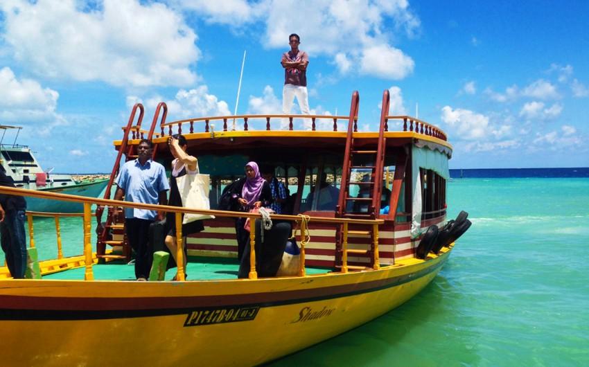 جزيرة مافوشي بالمالديف .. الجمال والمغامرات
