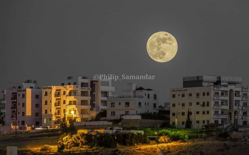 منطقة ناعور - تصوير فيليب سمندر