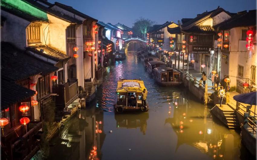 5 مدن جميلة مبنية على القنوات المائية حول العالم