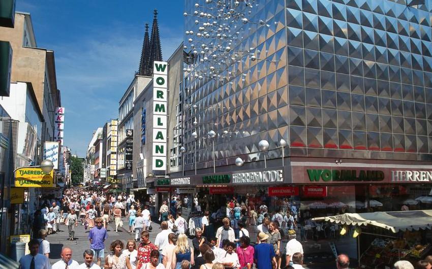 شارع هوخ شتراسه للتسوق