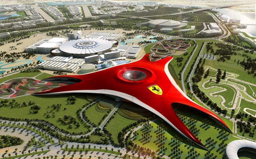أفضل الأماكن السياحية في أبوظبي