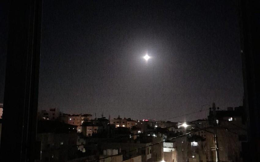 محافظة العاصمة - تصوير ام مالك العبادي