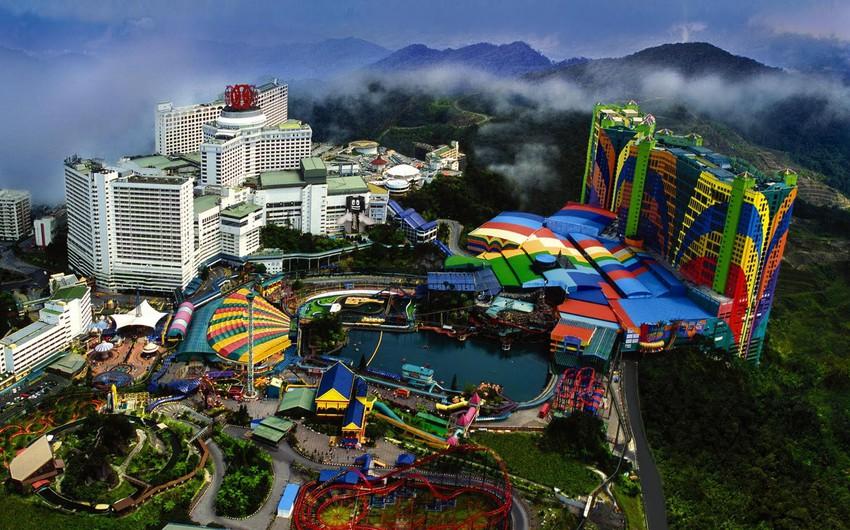 تتميز السياحة في ماليزيا برخصها نسبيا مقارنة بغيرها من الدول.