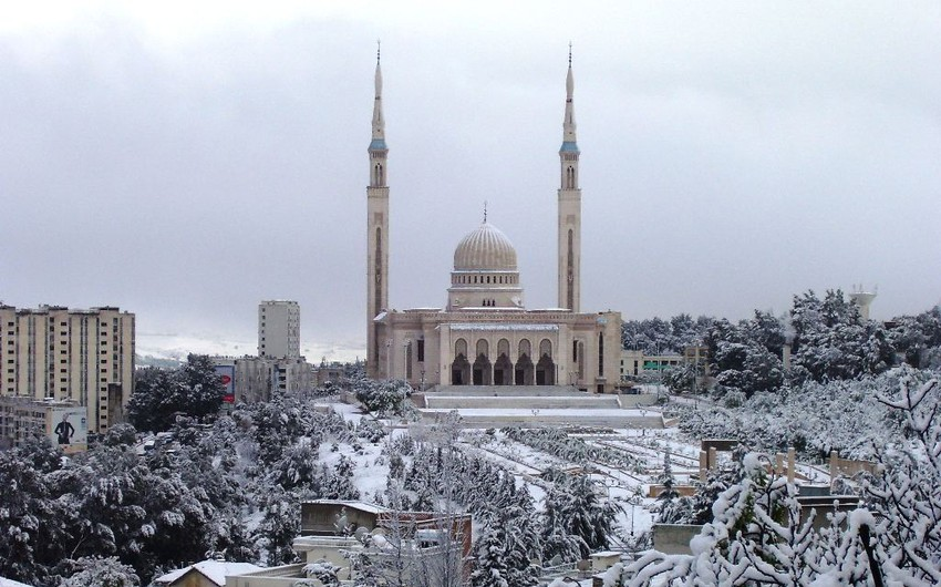 بالصور.. أجمل المساجد حول العالم