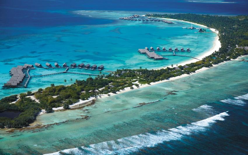 هذه هي أكثر الأماكن السياحية جذباً في جزر المالديف