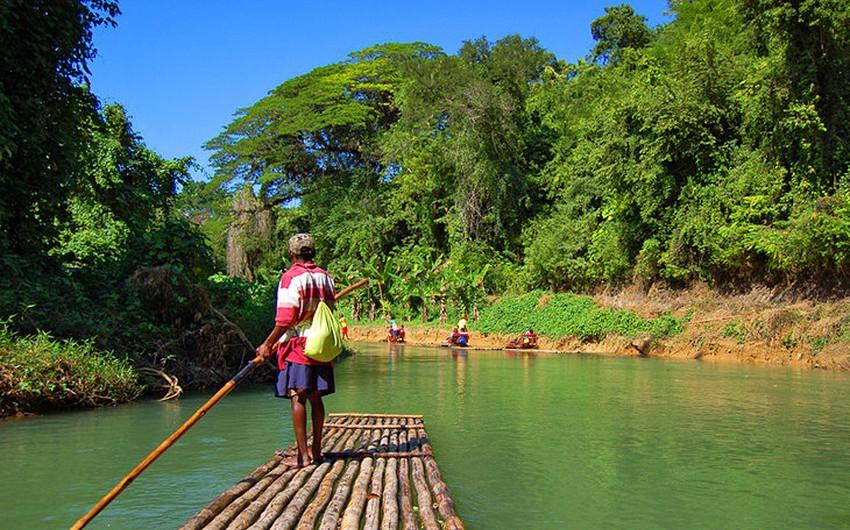 الأماكن السياحية في جامايكا .. الكنوز الطبيعية الهائلة