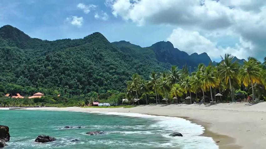 المسافرون العرب وأشهر 5 جزر يتوجهون إليها في ماليزيا