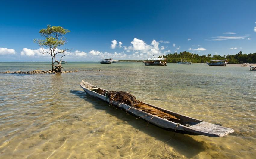 10 أماكن سياحية تجعل البرازيل في قوائم السفر