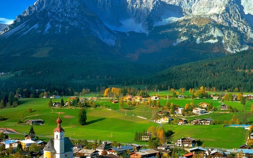 أفضل الاماكن السياحية في الشتاء