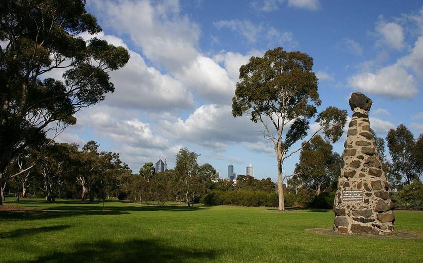 الحديقة الملكية