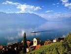 بالصور: أجمل المدن في سويسرا.. أكبر مقصد للسيّاح