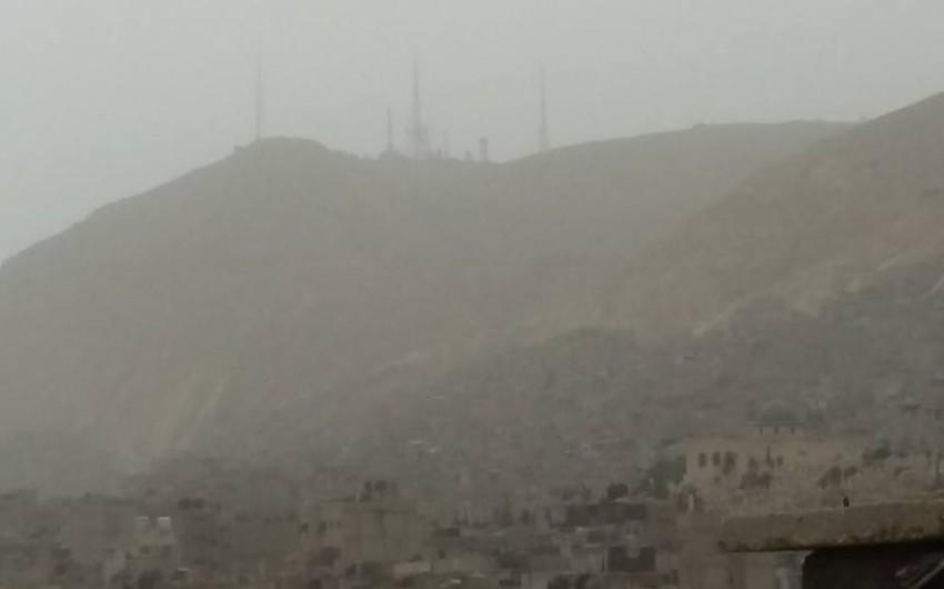 ركن الدين - دمشق