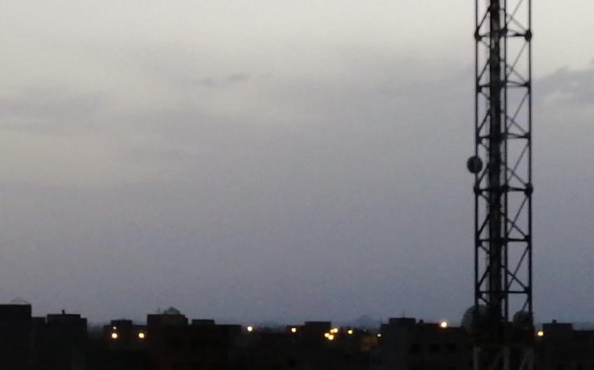 Association of the Moroccan Initiative for Science and Thought: In pictures, the sighting of the crescent of Ramadan in Morocco has not been proven