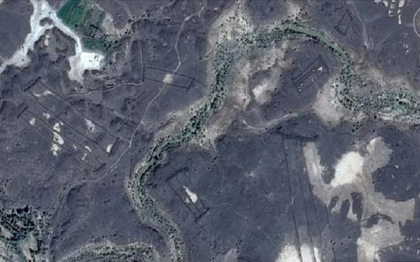 بالصور .. علماء آثار يكتشفون هياكل حجرية غامضة في السعودية