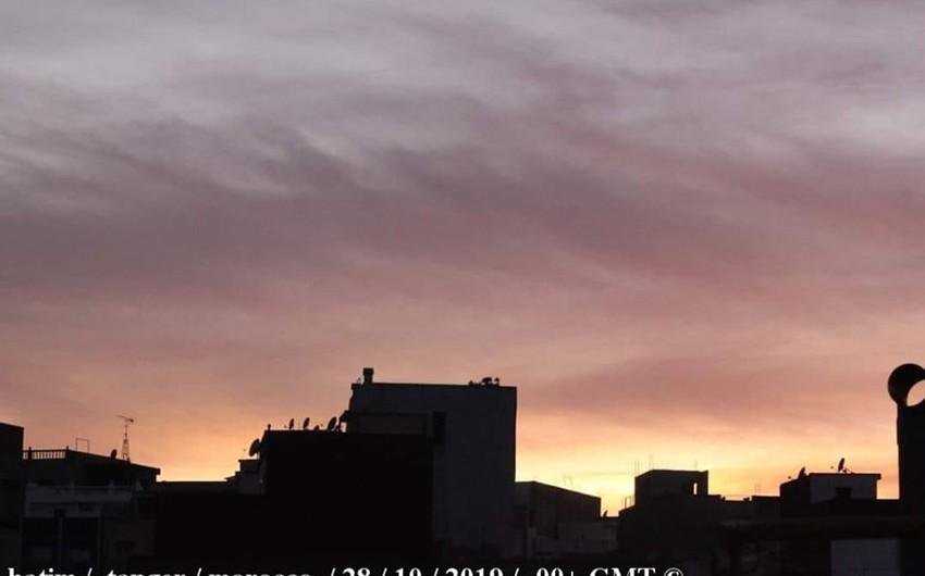 بالصور.... عدم ثبوت رؤية هلال ربيع الأول بالمغرب