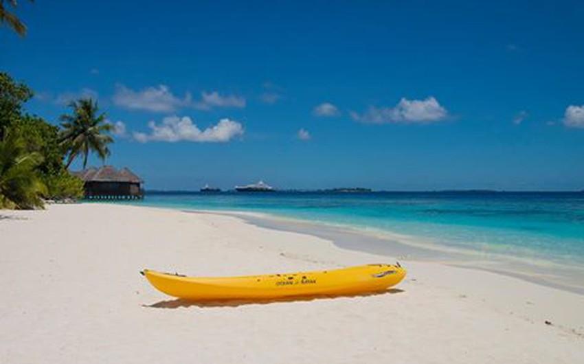 17 صورة مذهلة من جزيرة باندوس في المالديف