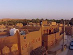 The ancient village of Return of Sudair .. The history of the ancestors