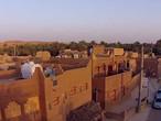 قرية عودة سدير الأثرية .. تاريخ الاجداد