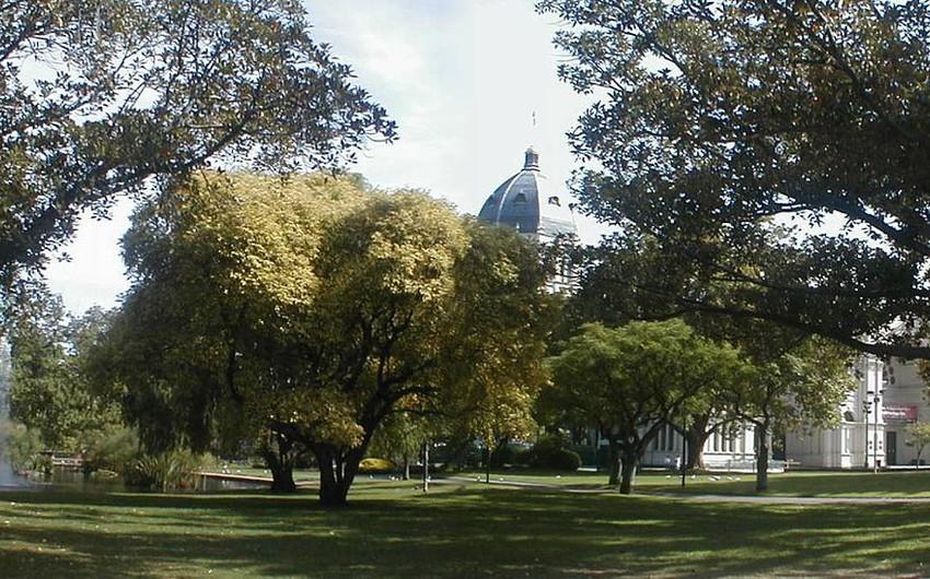 حديقة كارلتون