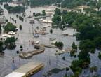 انهيارات طينية وحصار 29 ألف شخص في مقاطعة جويزهو الصينية