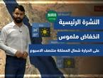 Weather of Arabia - Saudi Arabia | main weather forecast | Saturday 10/16-2021
