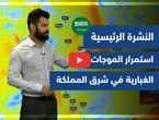 طقس العرب - فيديو النشرة الجوية  الرئيسية  - (السعودية) (الأحد - 13-6-2021)