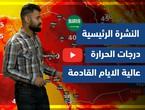 Weather of Arabia - the main weather forecast video - (Saudi Arabia) (Tuesday - 22-6-2021)
