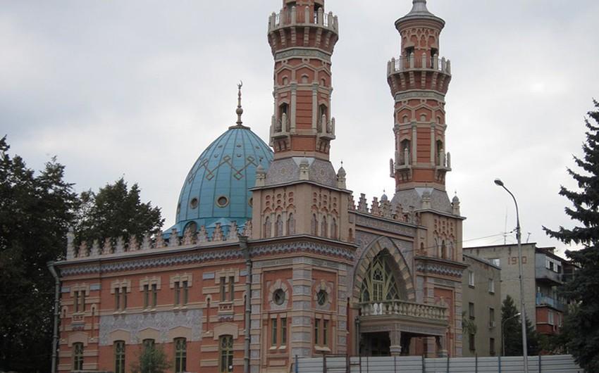 شاهد أجمل المساجد في روسيا ورابطة الدول المستقلة