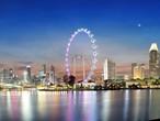 أفضل الحدائق والملاهي في سنغافورة